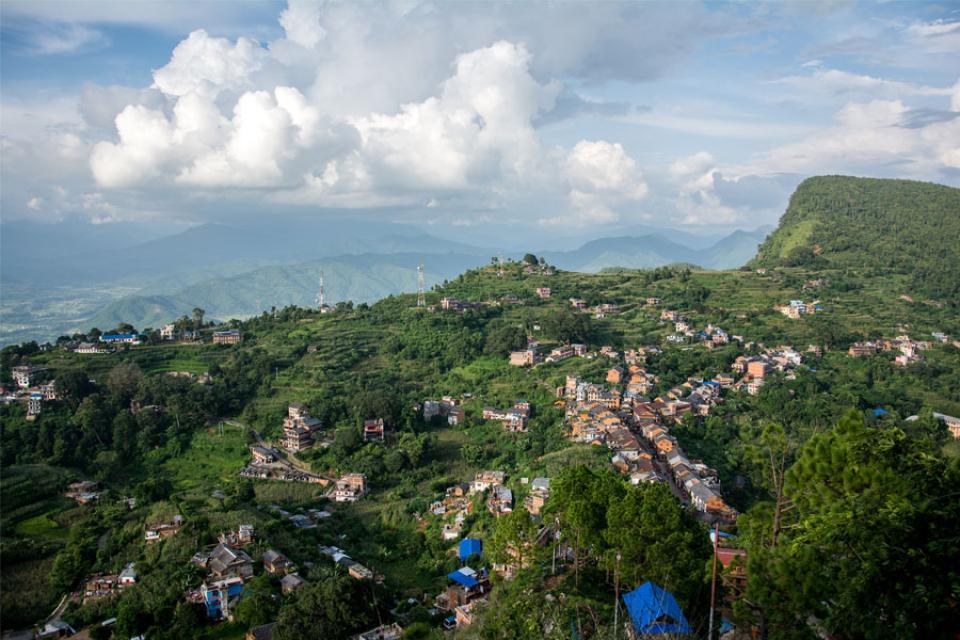 Nepal Classic Tour - 8 Days