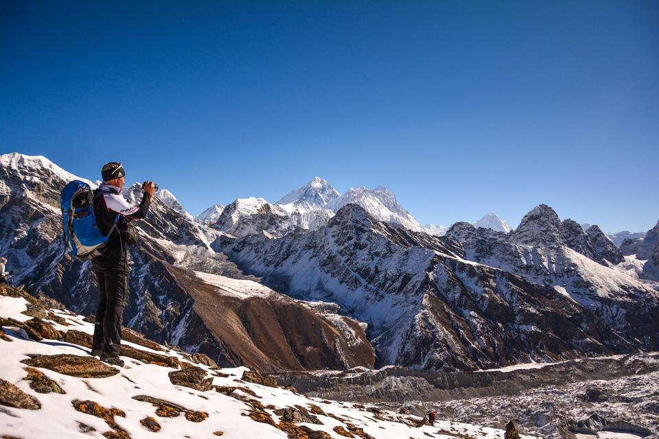 Trek Through Nepal