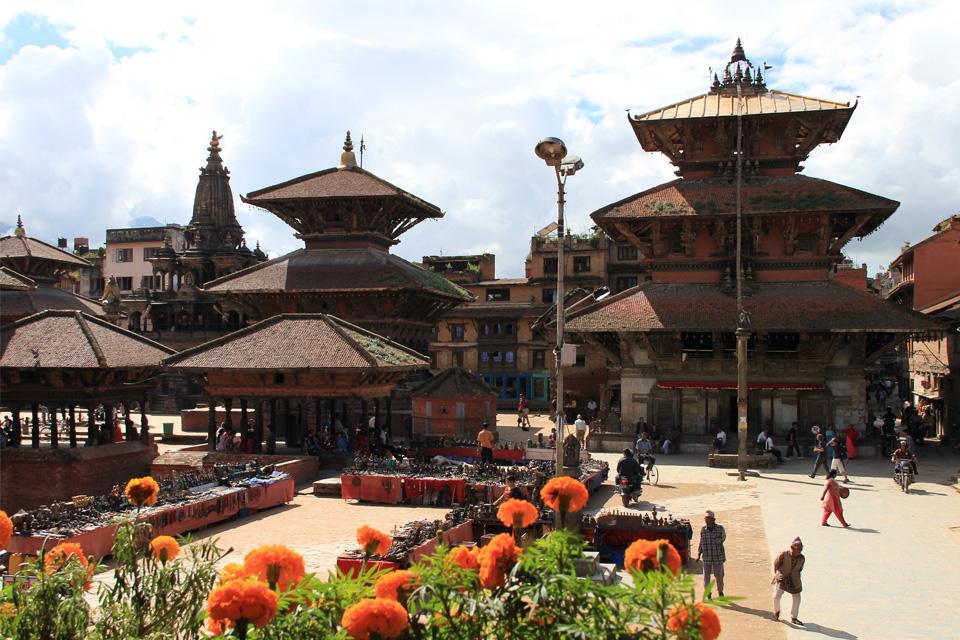 Kathmandu City Tour -1 day