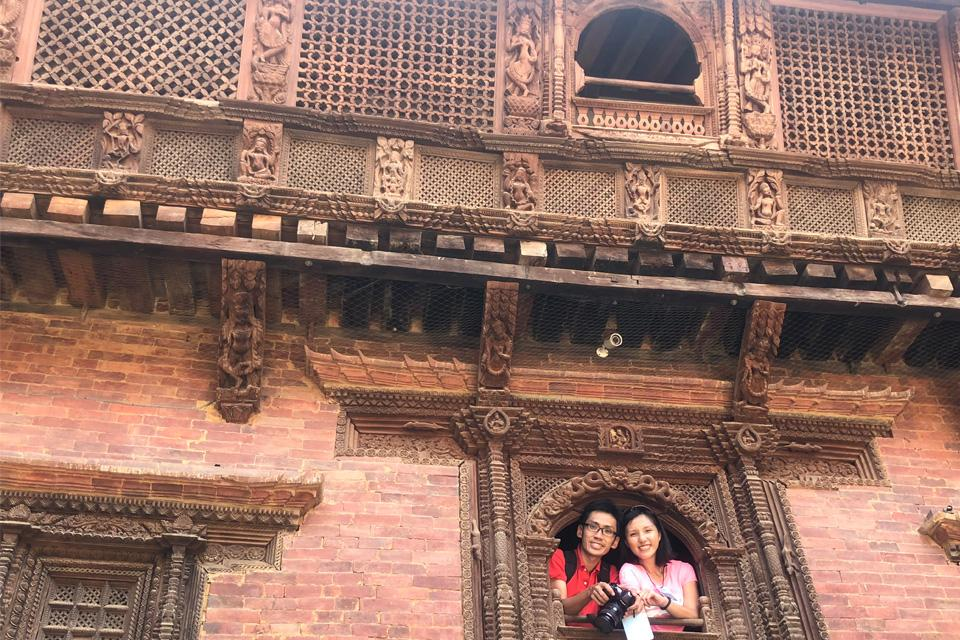 Kathmandu Valley - World Heritage Tour -  5 days